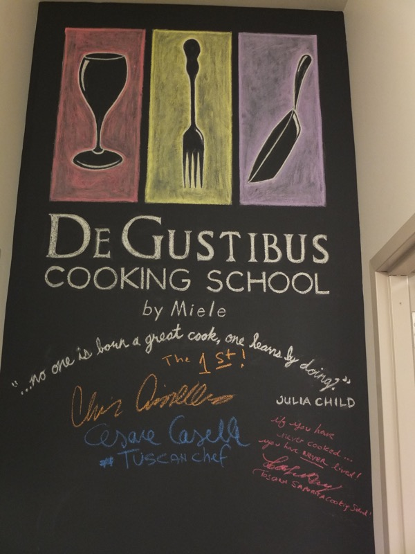 Fri 5-15 DIFFA DeGustibus Cooking School - 1 of 2