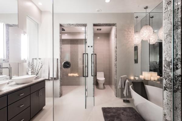 Sat 5-17 ICFF Laufen Bathroom NY2015 - 3 of 3