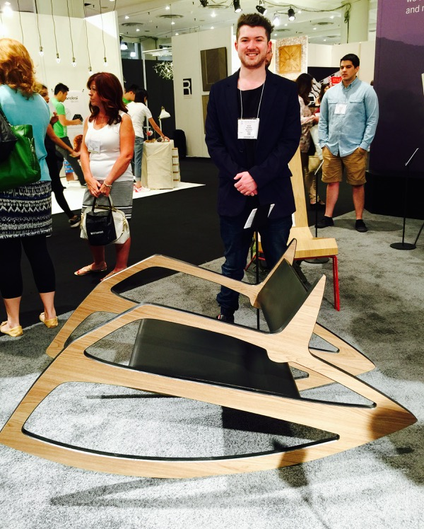 Sat 5-17 ICFF Wilsonart App State May 16, 2015 - 5 of 8