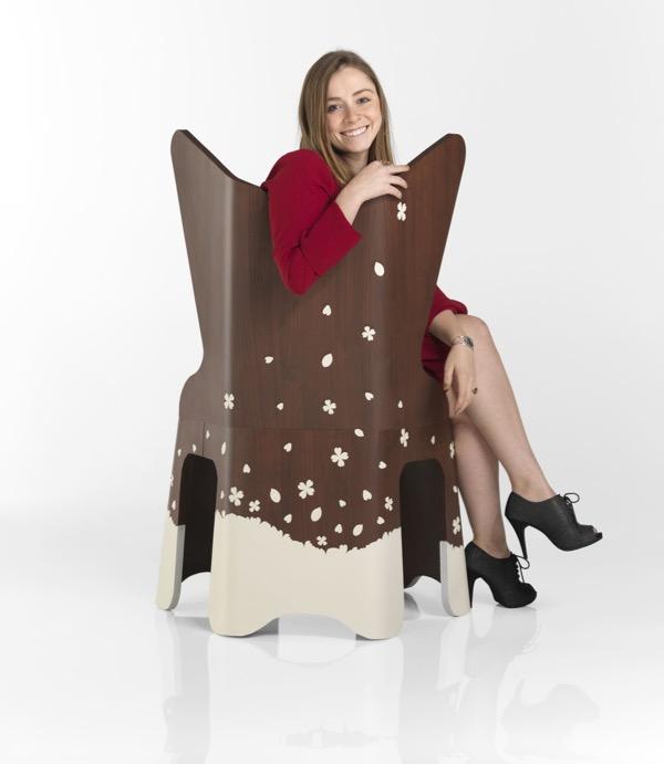 Winning Chair 3